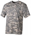 T-Shirt US Army - Digital AT