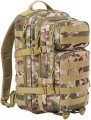 Brandit US Cooper 25L - Tactical Camo