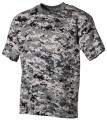 T-Shirt US Army - Digital Urban