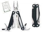 Multitool Leatherman Charge ALX