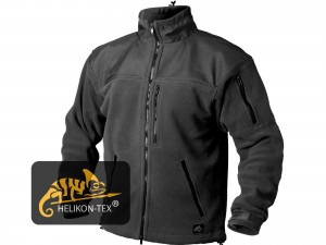 Polar Classic Army Fleece Jacket Helikon