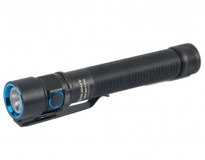 Latarka Olight S2A Black - 550lm