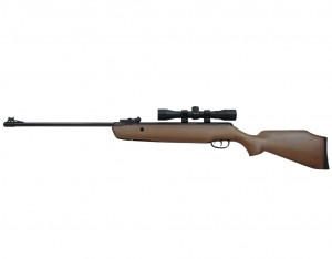 Wiatrówka Crosman Vantage Nitro Piston 4,5 mm z lunetą Center Point 4x32