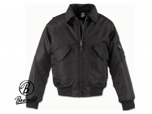 Kurtka CWU-45 Flight Jacket Brandit
