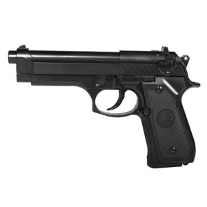 Replika M92F/M9 Heavy Weight Gas Pistol ASG