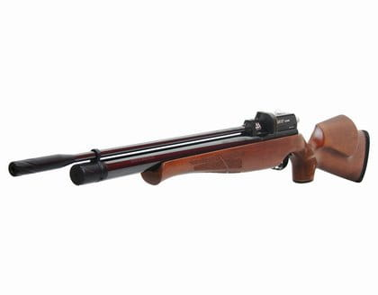 Air Arms S410F 4,5 mm Classic