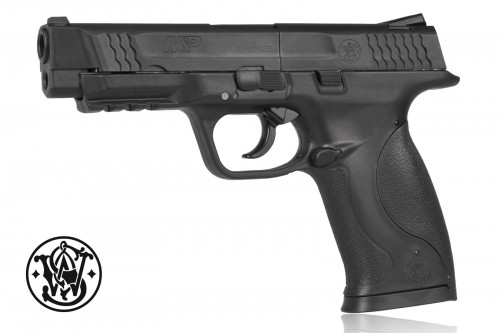 Smith & Wesson M&P 45 kal.4,5