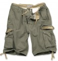 Surplus Vintage Shorts - Oliv