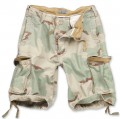 Surplus Vintage Shorts - Desert