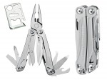 Multitool Leatherman Wingman z kaburą