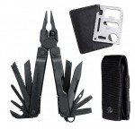 Multitool Leatherman Supertool 300 Black