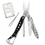 Multitool Leatherman Style CS