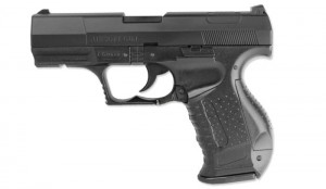 Pistolet ASG WALTHER P99 (HA-120B) HFC