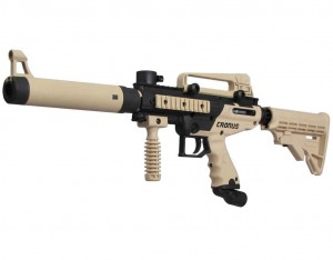 Marker paintballowy Tippmann Cronus Tactical
