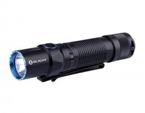 Latarka Olight M2T Warrior HD Cool White - 1200 lumenów