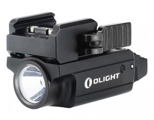 Latarka Olight PL-Mini Valkyrie 2 Cool White - 600 lumenów