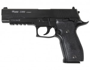 Pistolet Wiatrówka Sig Sauer P226 X-Five Blow-Back 4,5 mm