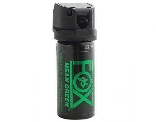 Fox Labs Mean Green - stożek 59 ml
