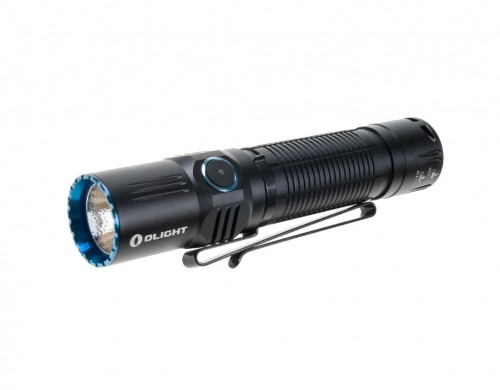 Latarka Olight M2R Warrior HD Cool White - 1500lm