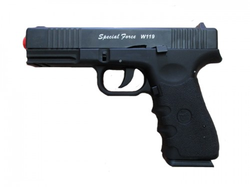 Wingun Special Force W119 Blowback