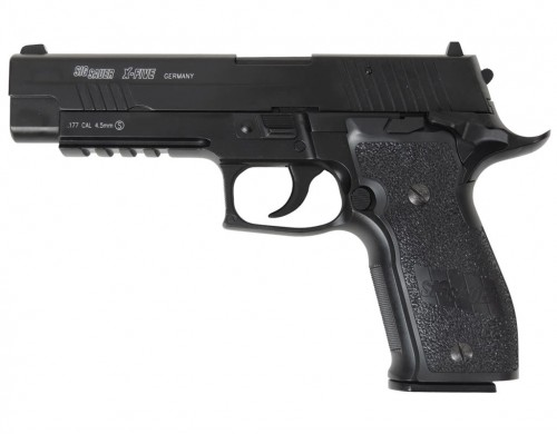 Sig Sauer P226 X-Five BlowBack 4,5 mm