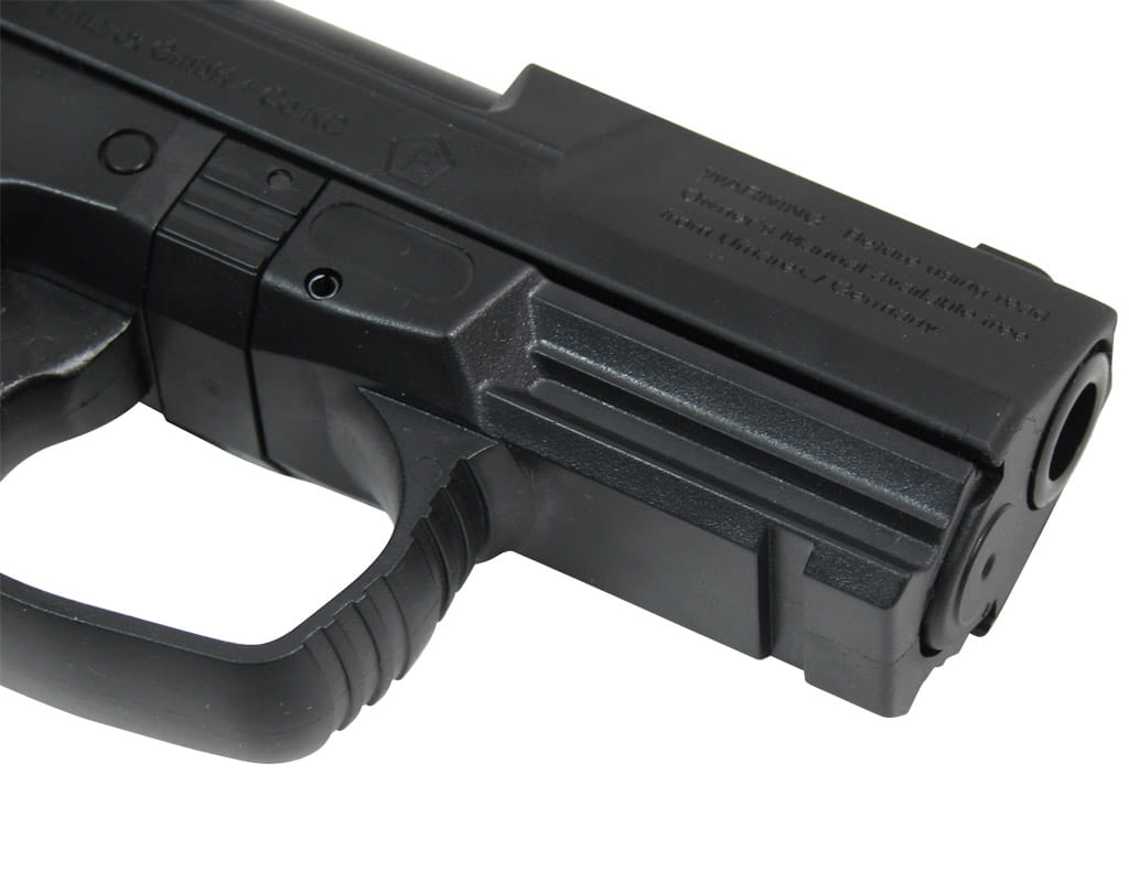 Pistolet Wiatrówka Walther CP99 Compact